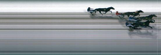 Målfoto for løp 9 på bane BJ den 25.02.2017